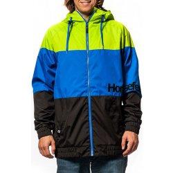 Pánská bunda a kabát Horsefeathers Verdict lime green