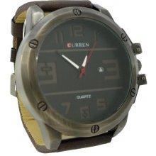 Pánské hodinky Curren - Heureka.cz 9b2b5f9ef4