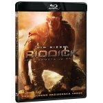Riddick BD Steelbook