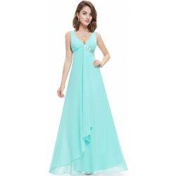 Ever Pretty do tanečních šaty 9981 tyrkysová e8f6df2d94