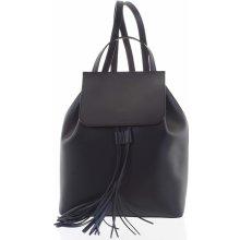 3aaaed7a951 ItalY Adelpha luxusní dámský batoh černý