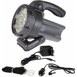 Emos Nabíjecí svítilna LED KB-2137, 18 LED