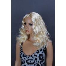 Elementrix LPT-112-88 dámská paruka blond vlnitá