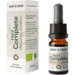 Medihemp CBD konopný olej BIO complete 18% 10 ml