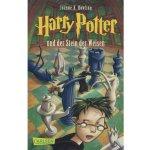 Harry Potter und der Stein der Weisen – Rowling, Joanne, K.