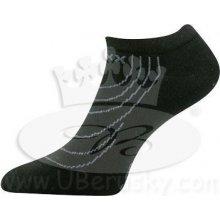 VoXX ponožky Rex černá II