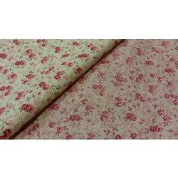 Recenze Bavlněná látka LIBERTY růžičky růžové růžové šíře 160 cm ... eab286d09e8
