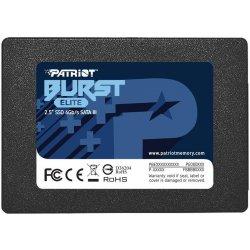 Patriot Burst 240GB, PBE240GS25SSDR