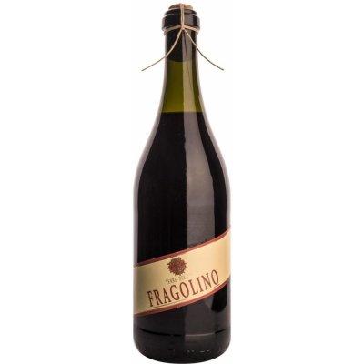FRAGOLINO ROSSO 0,75 l