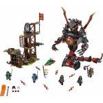 Lego NINJAGO 70626 Úsvit kovové zkázy