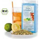 Sanct Bernhard BIO Zelený Rooibos čaj 250 g