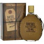 Diesel Fuel for Life toaletní voda pánská 75 ml