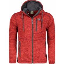 LOAP GERARD pámský sportovní svetr červená 6533d352c4