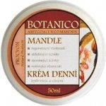Botanico mandlový denní hydratační krém 50 ml
