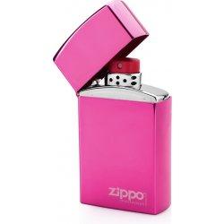 Parfém Zippo Fragrances The Original Pink toaletní voda 90 ml