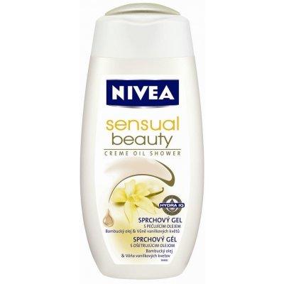 Nivea Sensual Beauty sprchový gel 250 ml
