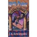 Harry Potter a Kámen mudrců - Joanne Kathleen Rowlingová