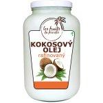 Les Fruits du Paradis Kokosový olej rafinovaný 900ml