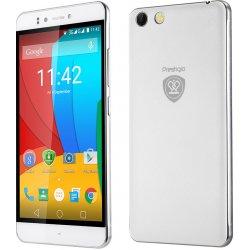 Mobilní telefon PRESTIGIO Multiphone 5502 Muze A5