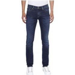 d8a84dff2e2 Hilfiger Denim Slim Scanton Mens Jeans Dark Stretch 578225 ...