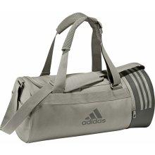 Adidas Convertible 3-Stripes duffel Small zelená a21c135388