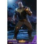 Hot Toys Avengers Infinity War Thanos Movie Masterpiece 41 cm