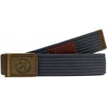 Meatfly Pásek Adventure Belt C - Dark Gray