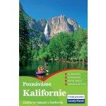 Poznáváme Kalifornie Lonely Planet
