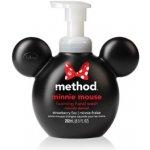 Method Minnie Mouse pěnivé mýdlo 250 ml
