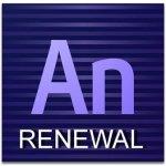 Adobe Animate CC / Flash Pro CC MP ML GOV RENEWAL 1-9 (12 měsíců) - 65270415BC01A12