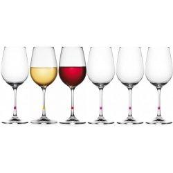 TESCOMA sklenice na víno UNO VINO 350 ml, 6ks