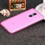 Pouzdro SES Silikonové Xiaomi Redmi Note 4 LTE Global Note 4X - růžové