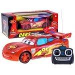 Dimix RC auto Blesk McQueen 1:30