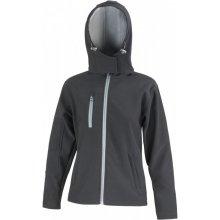 71f01f8da7b 3 vrstvá dámská softshellová bunda černá