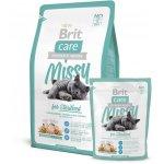 Brit cat Care Missy for Sterilised 7 kg
