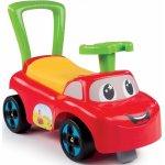 Smoby 443015 auto Garcon červené