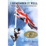 I Remember It Well - Le Breton