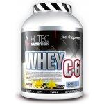 Hi Tec Nutrition Whey C 6 2250 g