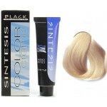 Black barva na vlasy Super Ash Blonde 1001