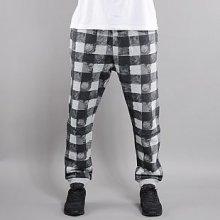 Cheap Monday Tell pánské kalhoty melange šedé černé