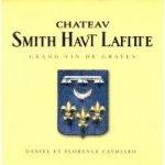 Smith Haut Lafitte Smith Haut Lafitte blanc Grand Vin de Graves BLANC bílé 2011 0,7 l