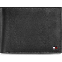 TOMMY HILFIGER Velká pánská peněženka Eton Cc And Coin Pocket AM0AM00651  Black 002 ca8f4615d98