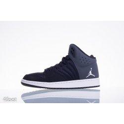 Dětská bota Nike Jordan 1 Flight 4 Prem BG f95c8ea54b4