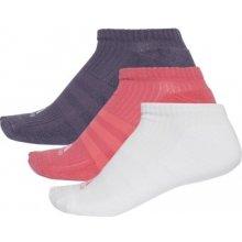 Adidas ponožky Performance 3S Per n-s HC3p Bílá