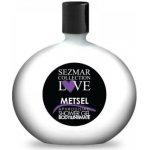 METSEL Sprchový gel na vlasy a tělo s afrodiziaky 250 ml