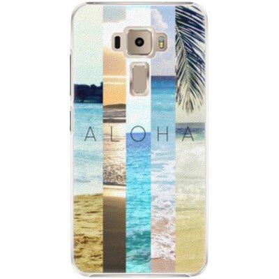 Pouzdro iSaprio Aloha 02 - Asus ZenFone 3 ZE520KL