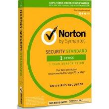 NORTON SECURITY STANDARD 1 lic. 2 roky (21384899)