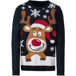LIVERGY® Pánský vánoční svetr sob 6d061589a0