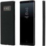 Pouzdro Pitaka Aramid case Galaxy Note 8 KN8001 černé