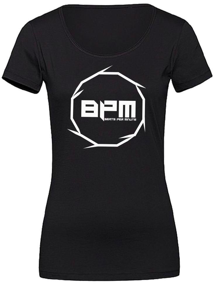 b2cbe808a619 Dámské tričko BPM černé od 490 Kč - Heureka.cz